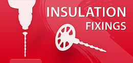 Insulation Fixings